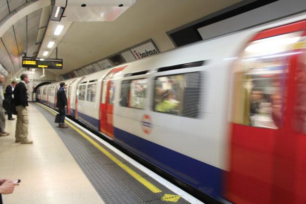 Real public tube