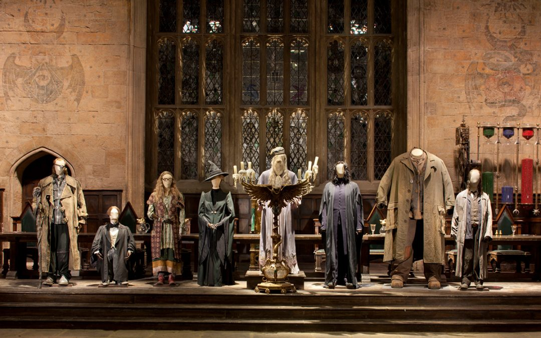 Warner Bros. Studio Tour London – The Making of Harry Potter with Return Transportation for Two Adults