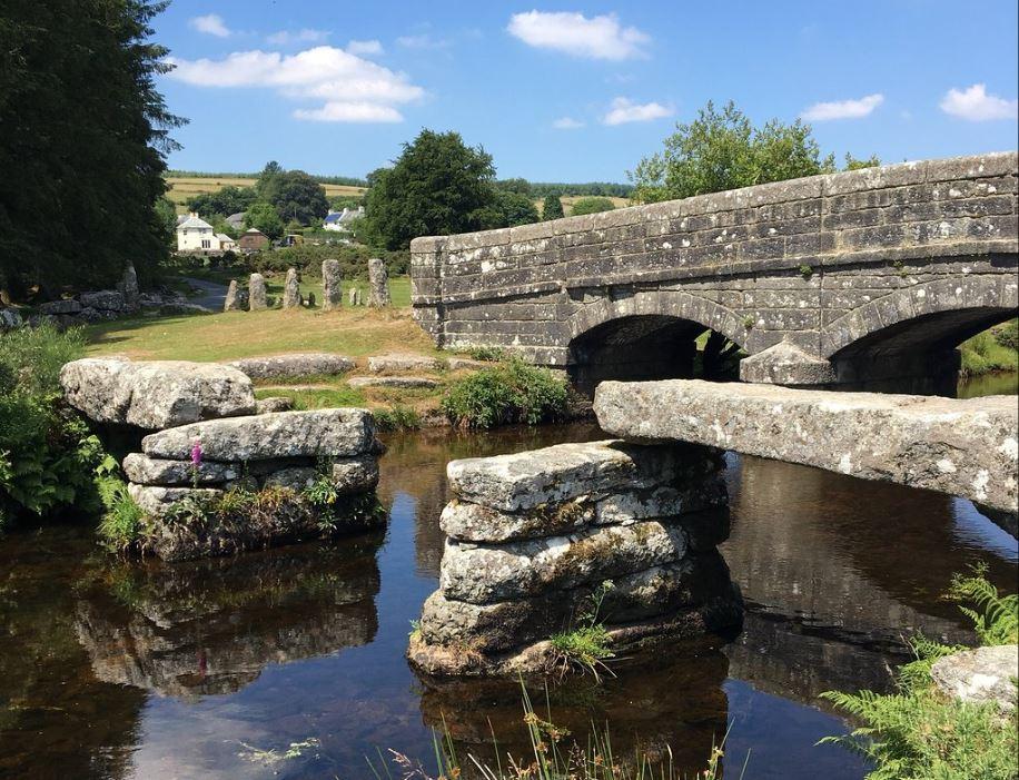 Summer-Holidays-Destination-Ashburton-Devon-England