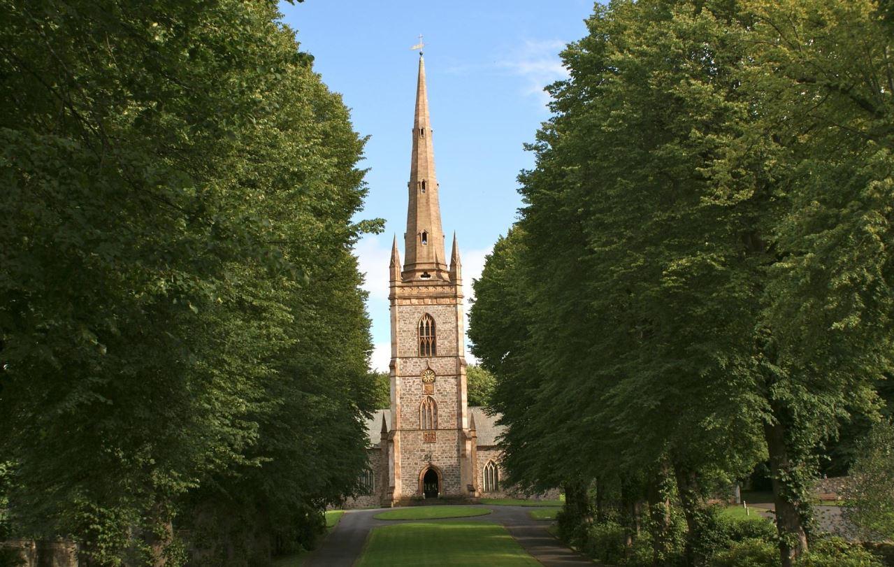 Summer-Holidays-Hidden-Gems-Hillsborough-Northern-Ireland-UK