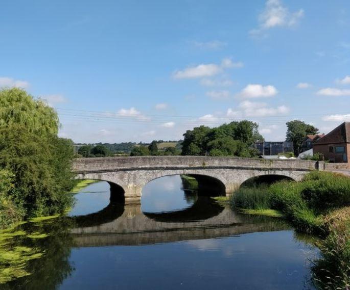 Summer-Holidays-Langport,-Somerset-UK