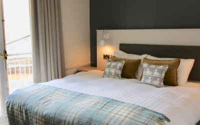 Review of Country Living Hotel Lansdown Grove, Bath