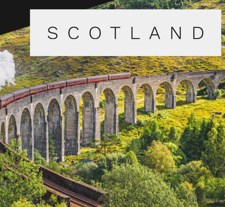 The Travel Blogger's Guide to Scotland