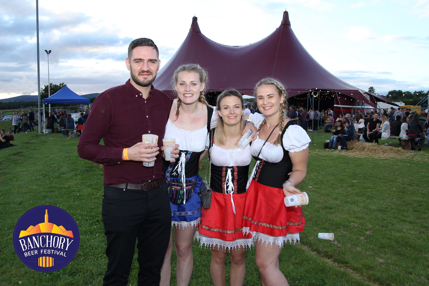 UK-Events-August-Banchory-Beer-Festival