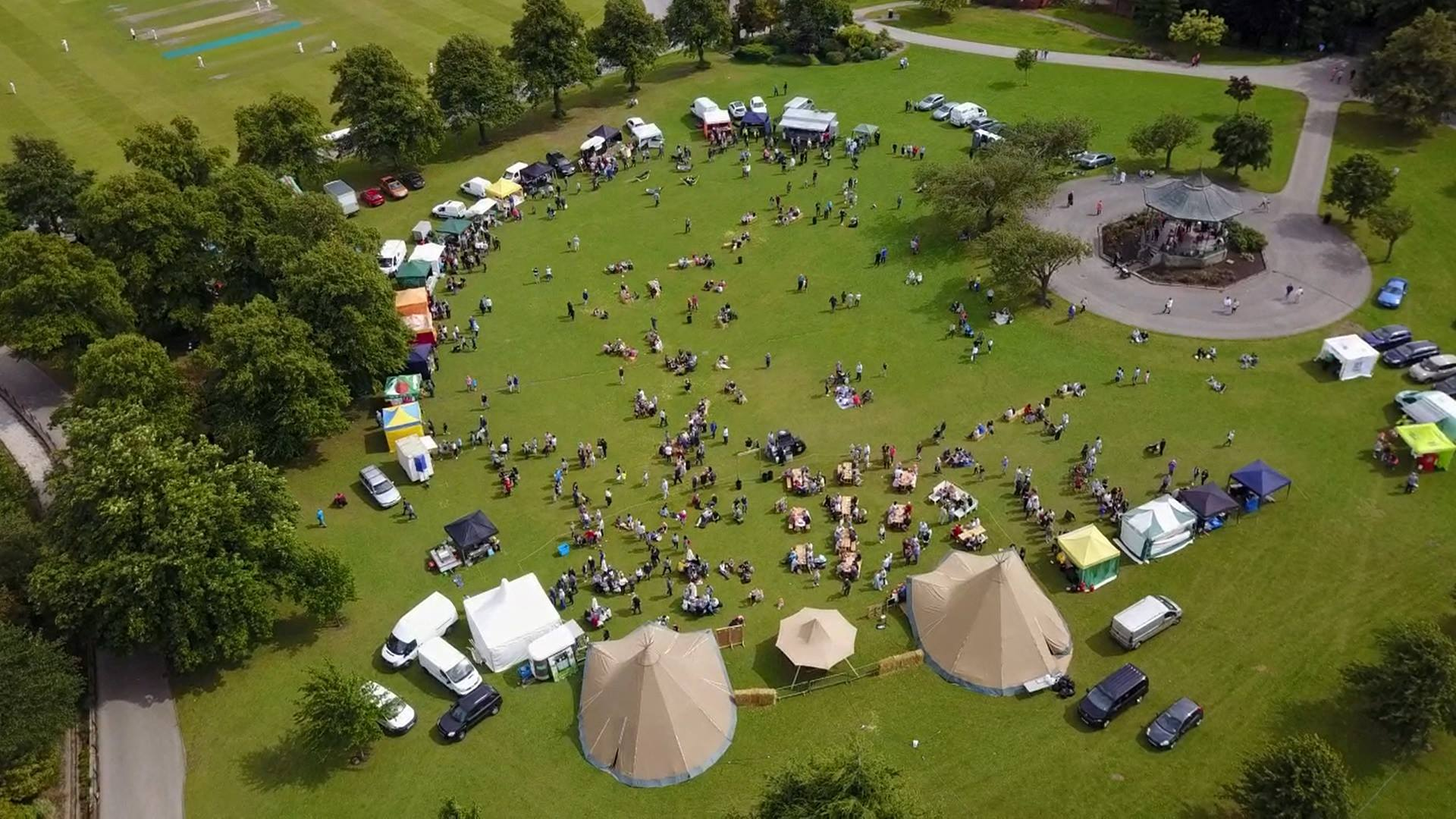 UK-Events-August-Chesterfield-Food-and-Drink-Festival