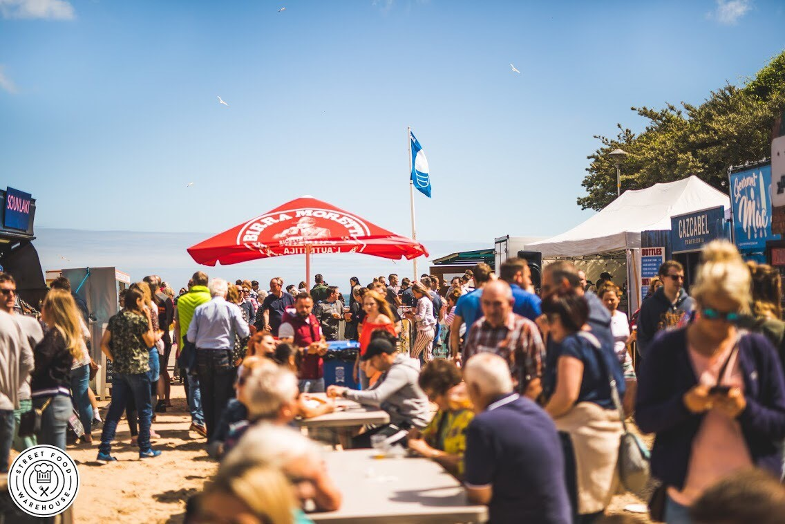 UK-Events-August-Devon-Street-Food-Festival-Ilfracombe