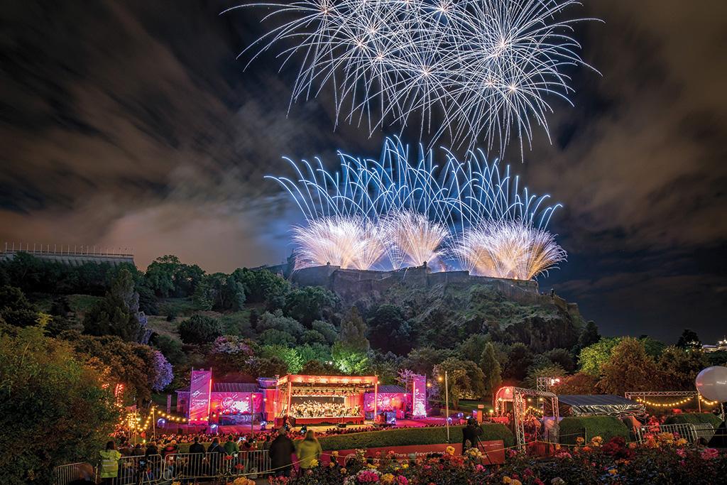 UK-Events-August-Edinburgh-International-Festival-Scotland