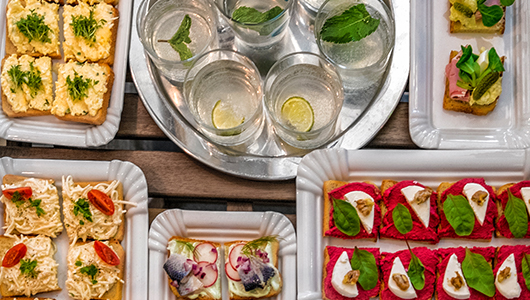 6 Must-Try Czech Foods in Prague