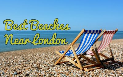 The 7 Best Beaches Near London that You Must Visit This Summer