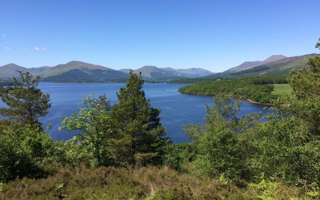 12 Best Hiking Holiday Destinations In The UK
