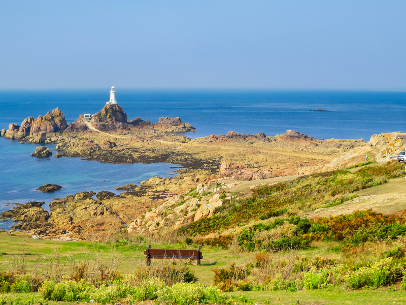 A Jersey Weekend Itinerary: 48 Hours in Jersey