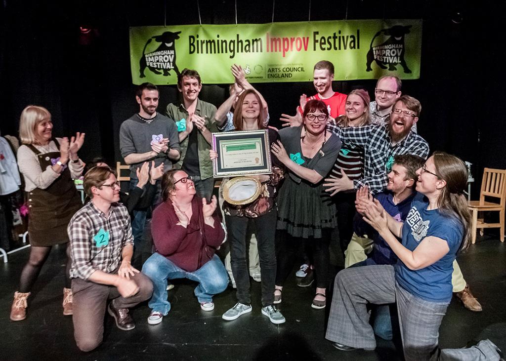 Comedy-Festivals-UK-Birmingham-Improv-Festival