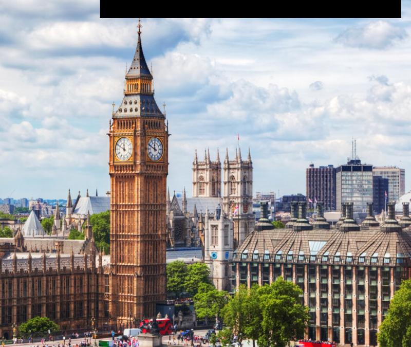 10 best cheap hotels in London