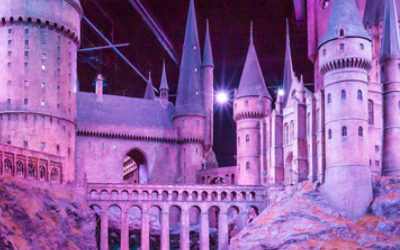 Harry Potter in London: Unmissable Sights and Scenes