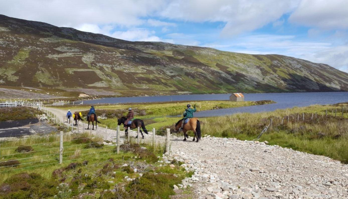 Horse-Riding-Destinations-UK-Badenoch-and-Strathspey