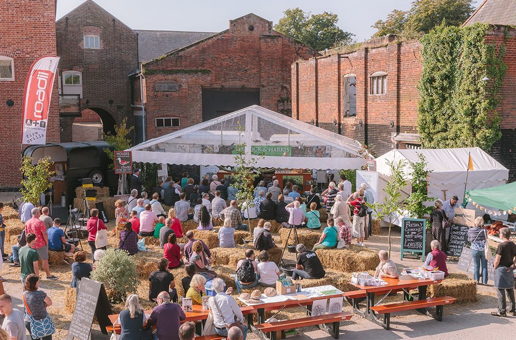 What To Do In September: Best Holiday Destinations & Events In The UK