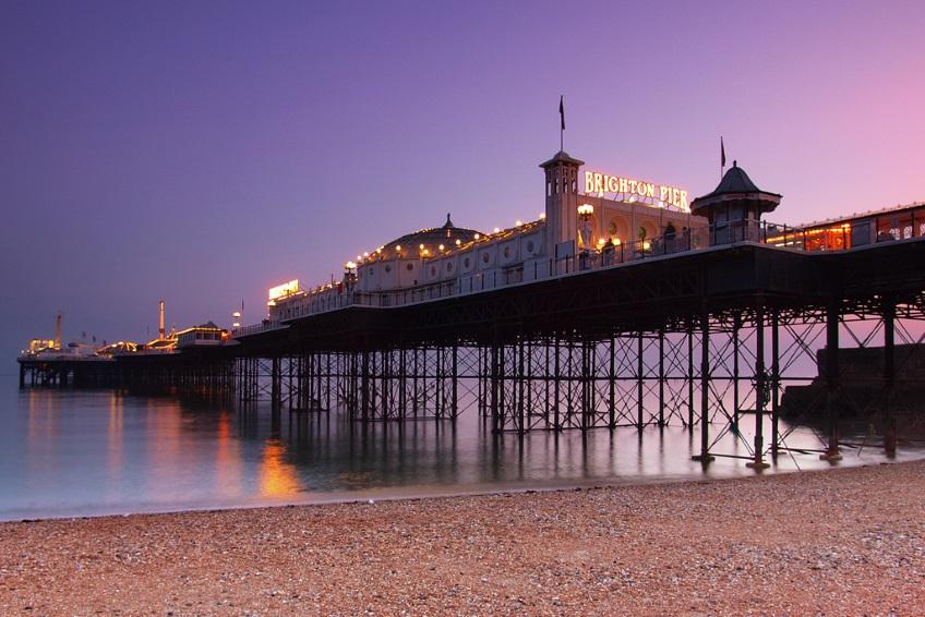 Coolest-cities-Brighton-UK