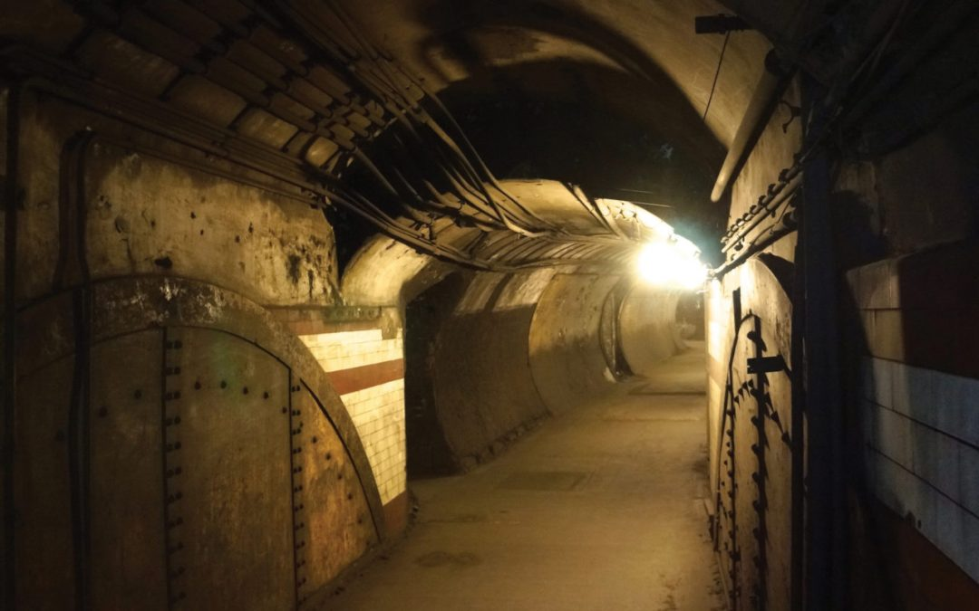 London Alert: More Hidden London Tours Announced – Bookings Open Tomorrow