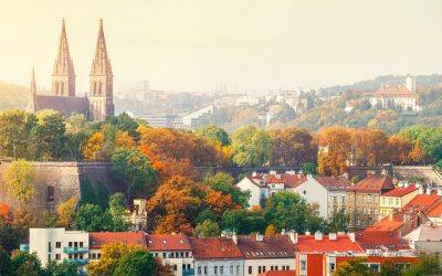 5 Reasons Autumn is the Best Time to Visit Europe