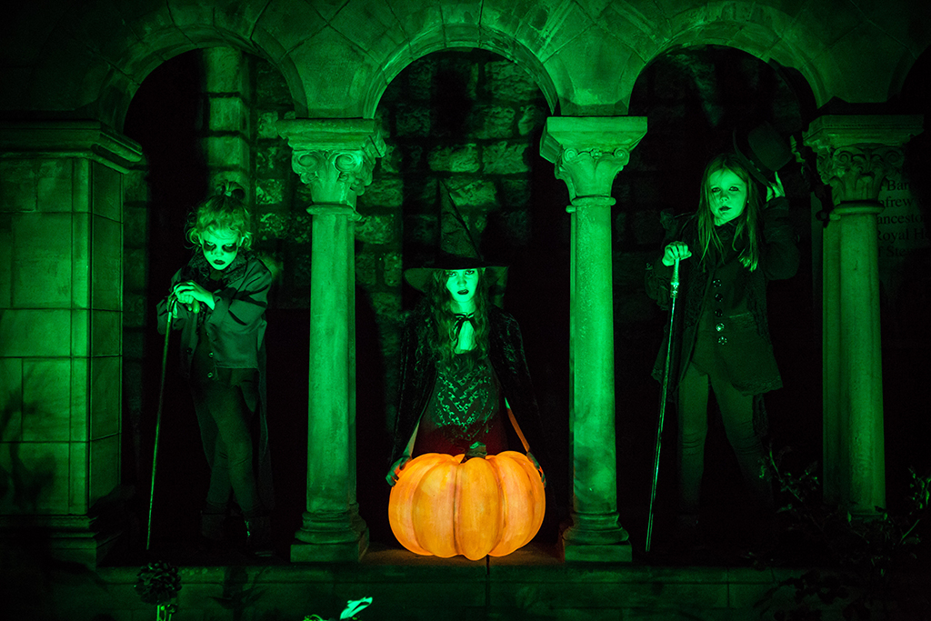 Halloween-Events-UK-Paisley-Halloween-Festival-Scotland