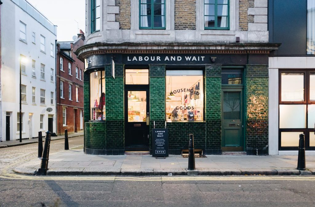 How to Spend a Weekend in East London