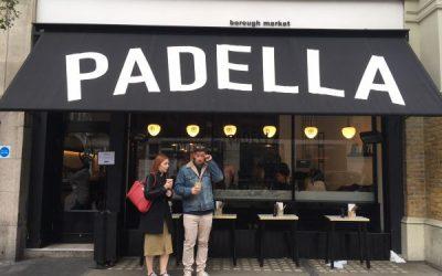 Padella – Best pasta in town