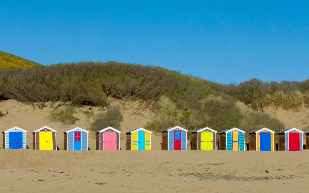 Best places to stay in Devon with kids