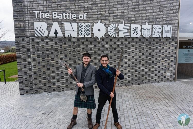 outlaw king scotlanders