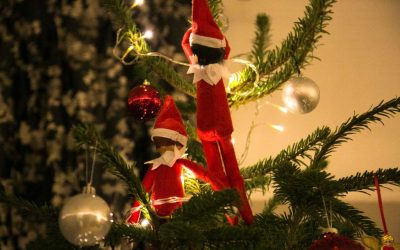 Places to see Santa in Wirral in 2018