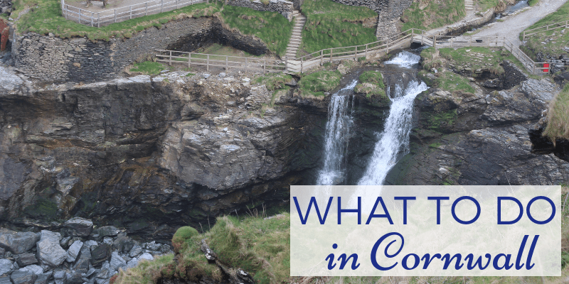 Things to Do in Cornwall When it Rains