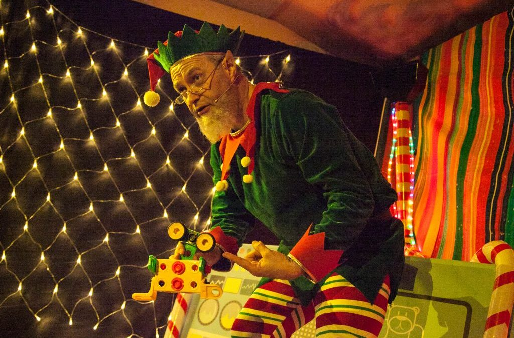 10 reasons to visit the Elf Adventure at the Ice Cream Farm