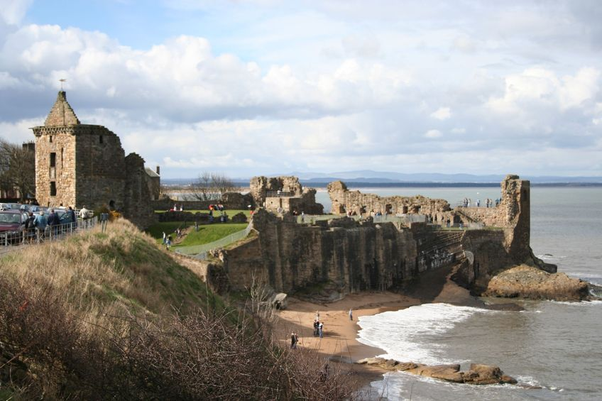 St Andrews-Fife