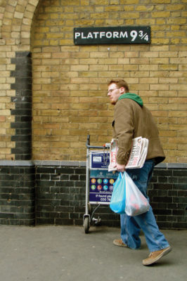 More Secret London – Twenty Hidden Places in London for You to Explore