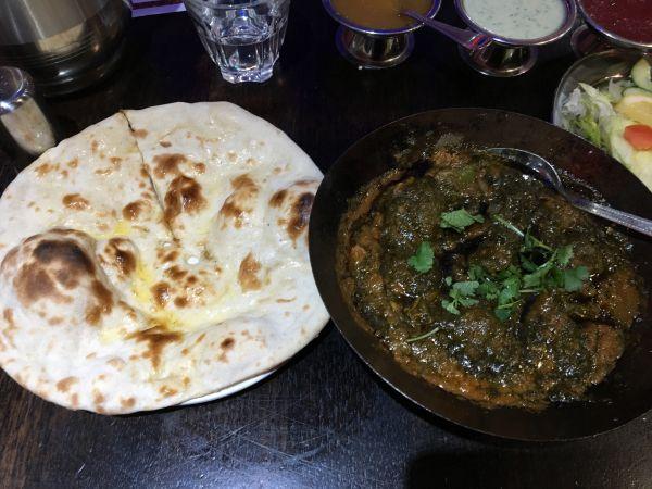 Tayyabs – Mind-blasting curries