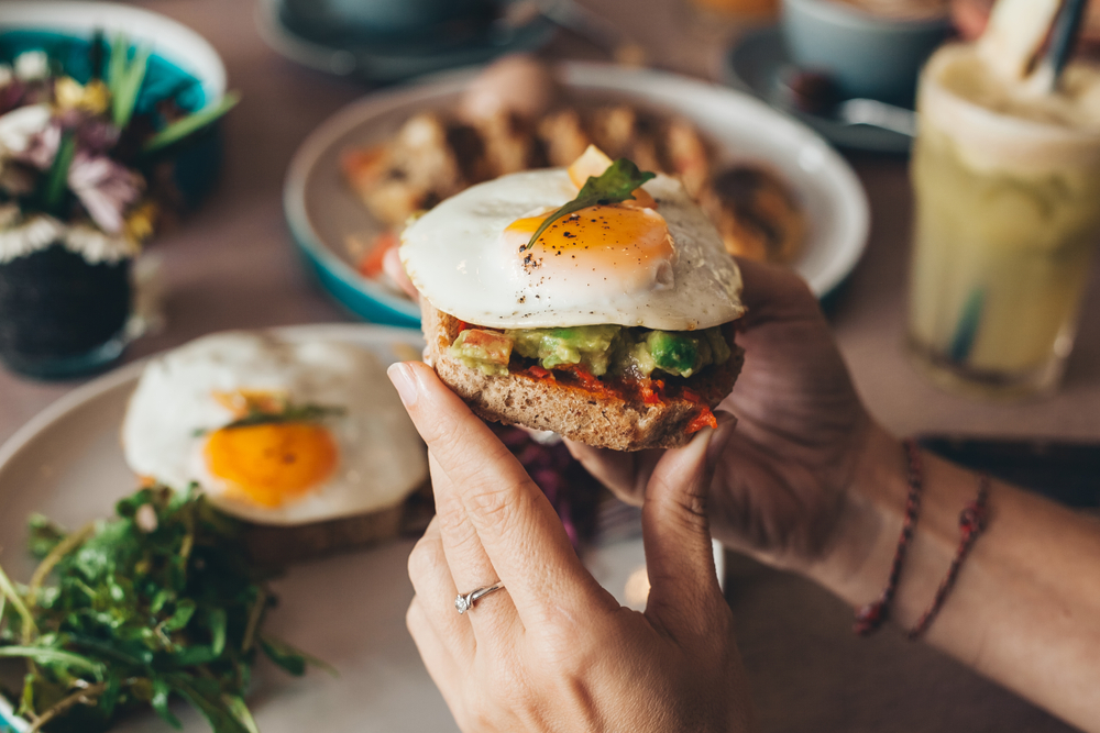 The most delicious brunch spots in London