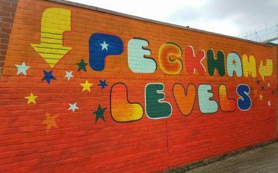 Peckham Levels – A hub of creativity