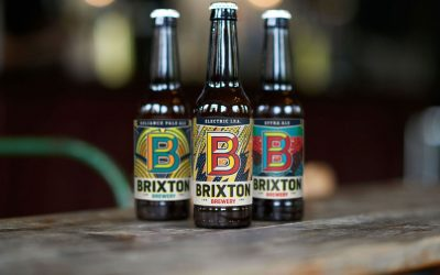 Ten Small Craft Breweries to Visit in London
