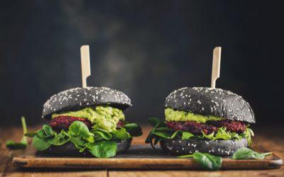 The Best Vegetarian and Vegan Spots in Paris