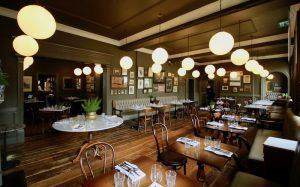 Abbey Hotel Bath Review: A perfect Bath City Centre Hotel