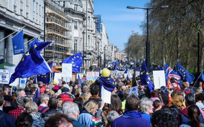 Three celebrations of Europe happening in London this week