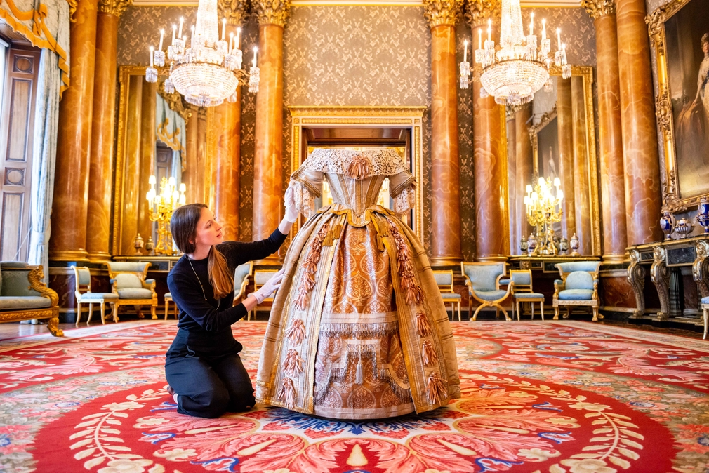 Exhibition Alert: Buckingham Palace to Explore the Life of Queen Victoria at Summer Exhibition Opening