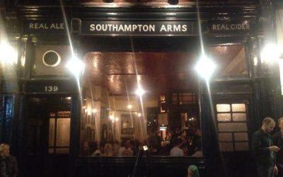 Southampton Arms – London's best pub
