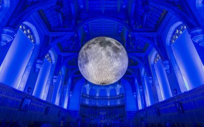 5 great events celebrating the moon