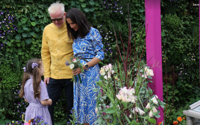 Review | RHS Chelsea Flower Show in 2019