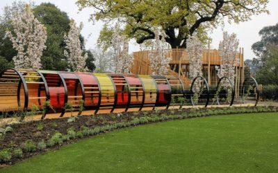 The Children's Garden at Kew Gardens