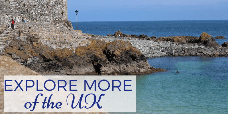 Why You Should Travel More in the UK