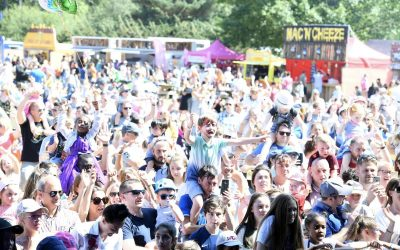 Win a Family Ticket to the BBC Summer Social 2019