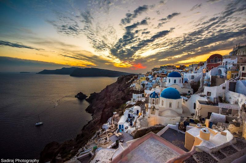 Greek islands – which one is your perfect match?