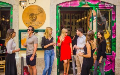 Best Traditional Fado Restaurants in Lisbon [for an authentic experience]