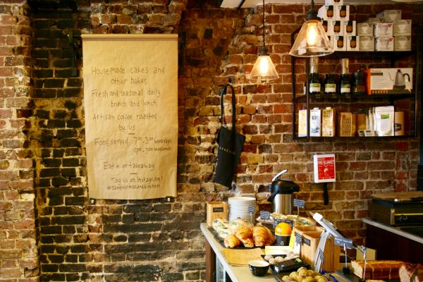 Saint Espresso & Kitchen – Coffee near Camden